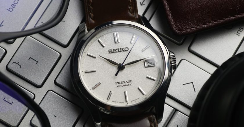 LONG TERM REVIEW: SEIKO SRPD97J1